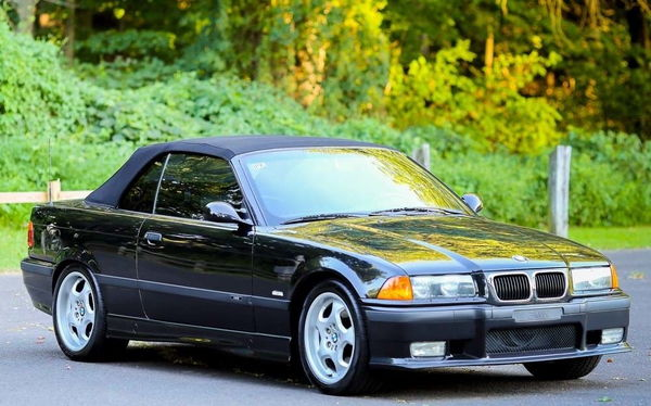 1998 BMW M3  for Sale $14,700