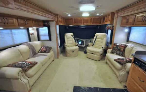 2007 Coachmen ENCORE 40TS  for Sale $98,000