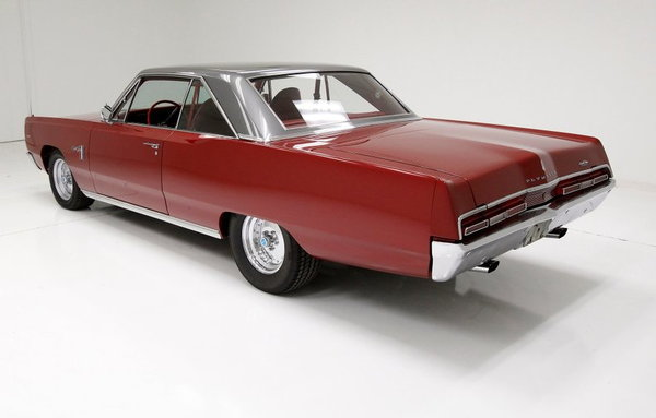 1967 Plymouth Sport Fury  for Sale $27,900