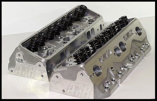 SBC 434 STAGE 5.5 DART BLOCK AFR HEADS CRATE MOTOR 632 hp-SE  for Sale $9,995