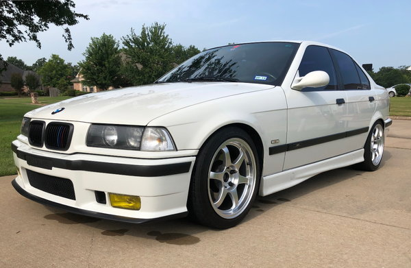 1998 BMW M3  for Sale $12,500