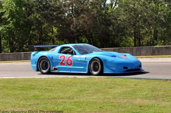2004 Chevrolet Corevette  for Sale $69,900