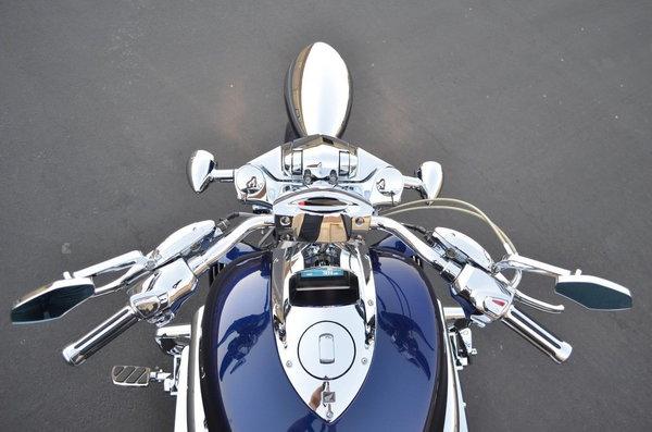 2004 Honda Valkyrie  for Sale $17,900