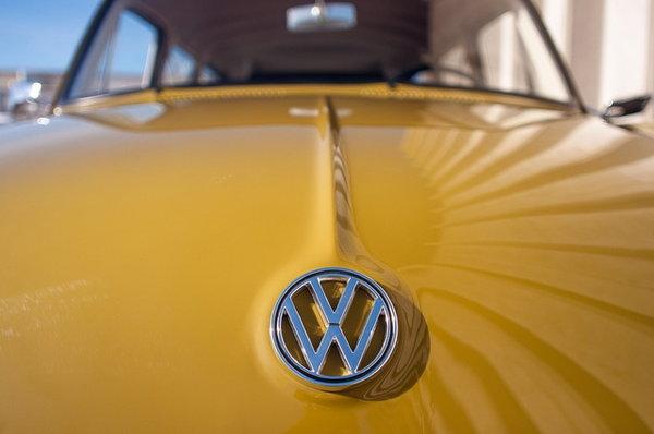 1969 Volkswagen Squareback  for Sale $37,900