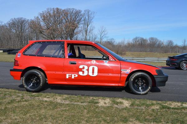 Civic F Prod. racer  for Sale $5,500