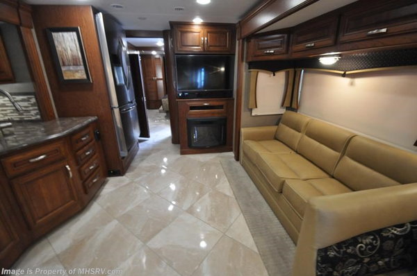 2016 Forest River Berkshire XL 40BH  for Sale $155,000