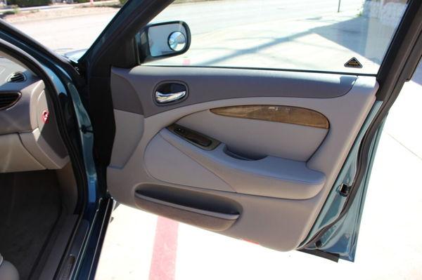 2001 Jaguar S-Type 4.0 4dr Sedan  for Sale $12,900
