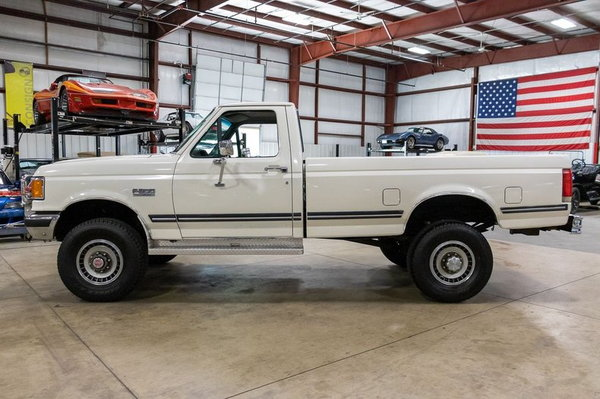 1990 Ford F350  for Sale $18,900