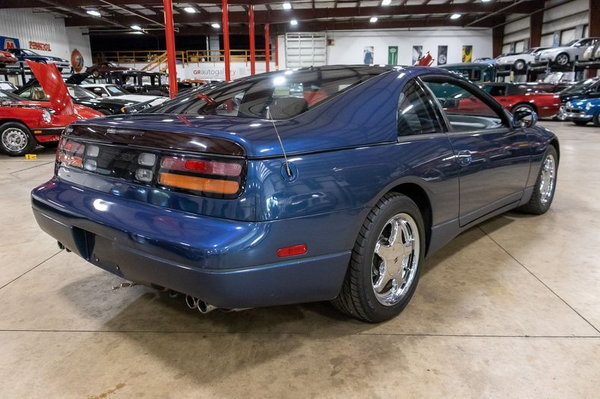 1992 Nissan 300ZX  for Sale $8,900