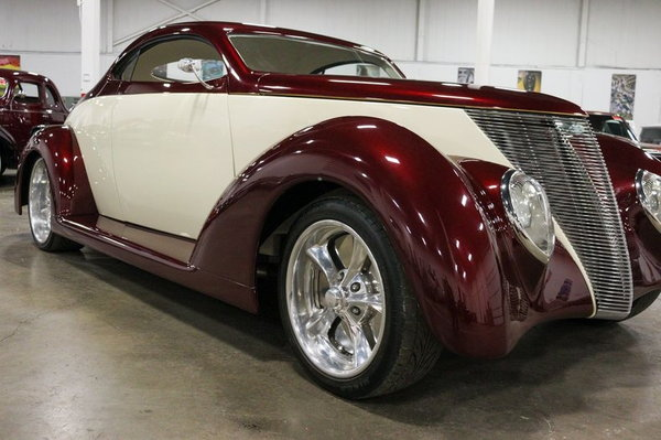1937 Ford Roadster  for Sale $43,900