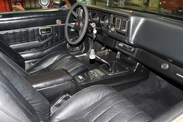 Used 1979 Chevrolet Camaro for sale  for Sale $17,500