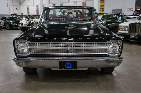 1965 Plymouth Satellite  for Sale $39,900