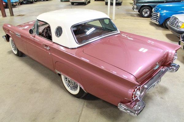 1957 Ford Thunderbird (E-Bird)  for Sale $109,900