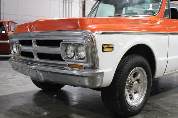Used 1969 GMC  Camper Special  for sale  for Sale $16,000