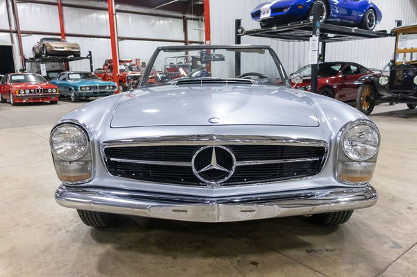1964 Mercedes-Benz 230SL  for Sale $49,900