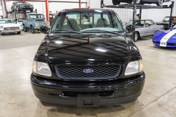 1998 Ford F150 Nascar Edition  for Sale $16,900