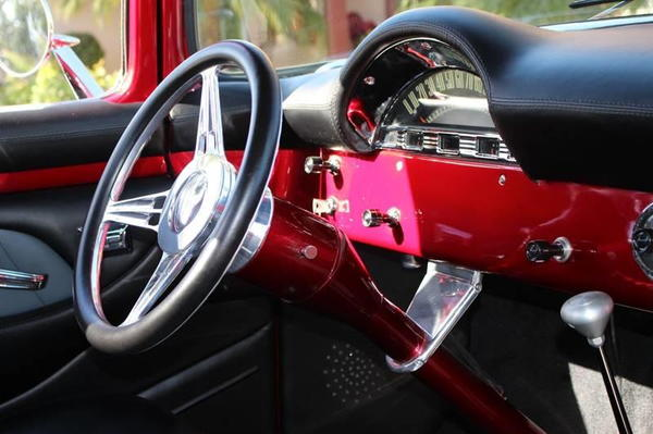 1956 Ford F-100  for Sale $89,900