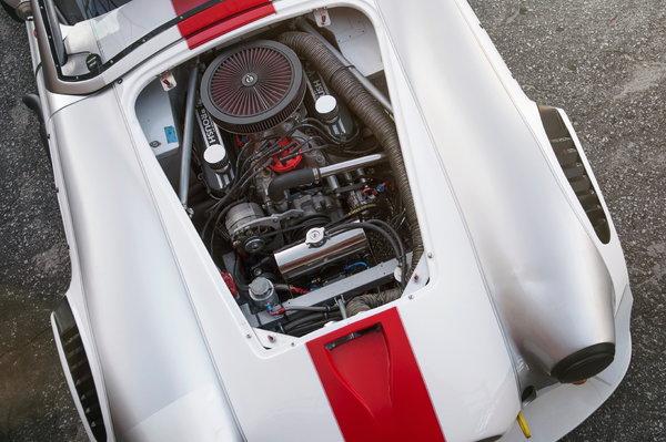 2010 Backdraft Cobra Race Car  for Sale $54,000