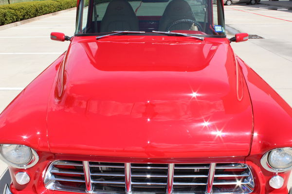1956 Chevrolet 3100  for Sale $22,000