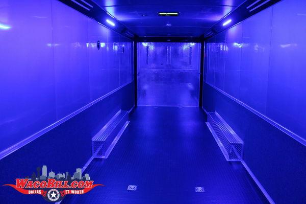 32' Auto Master SPD-LED +18 Extra-Height Wacobill.com