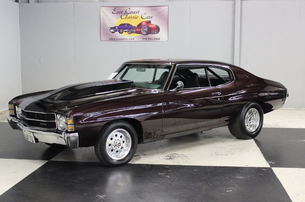 1971 Chevrolet Chevelle  for Sale $28,000