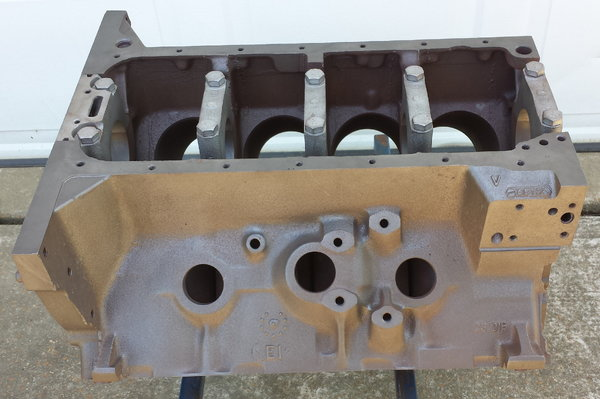 "Ford big block to small blocks even 2.3L turbo C4 C6 9""  for Sale $1"