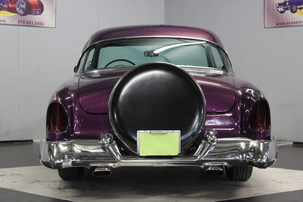 1953 Lincoln Capri   for Sale $20,000