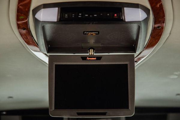 2010 KENWORTH T660 SCHWALBE STRETCH  for Sale $139,500
