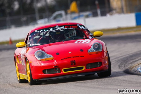 Spec Boxster  for Sale $35,000