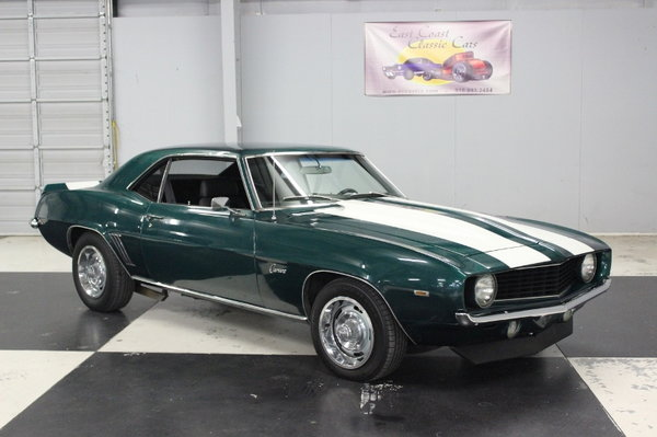 1969 Chevrolet Camaro  for Sale $30,000