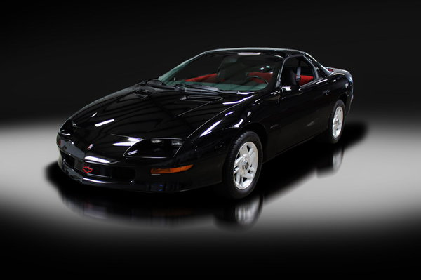 1994 Chevrolet Camaro  for Sale $34,900