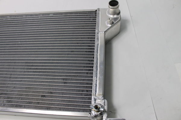 AFCO RADIATOR Direct Fit 1994-95 Mustang with Transmission C