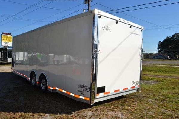 28' ATC with 305 Package, 6k Axles