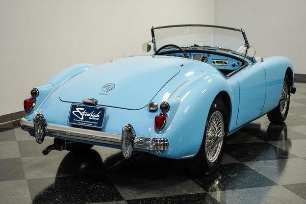1960 MG MGA 1600  for Sale $46,995