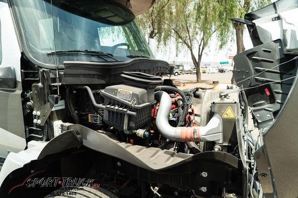 2021 NeXus RV Ghost Super 34DS
