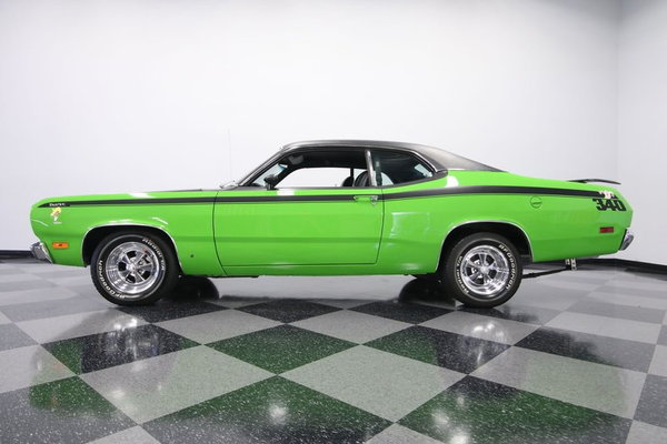 1971 Plymouth Duster 340 Tribute  for Sale $37,995