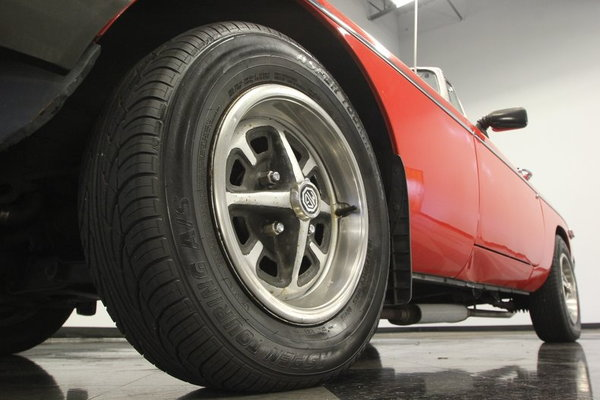 1978 MG MGB  for Sale $9,995
