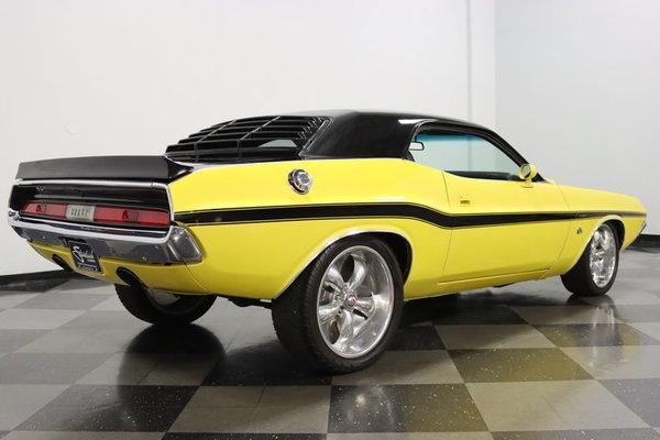 1973 Dodge Challenger 440  for Sale $54,995