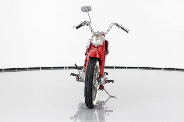 1965 Honda  CA95  for Sale $4,995
