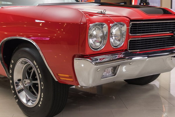 1970 Chevrolet Chevelle  for Sale $62,900