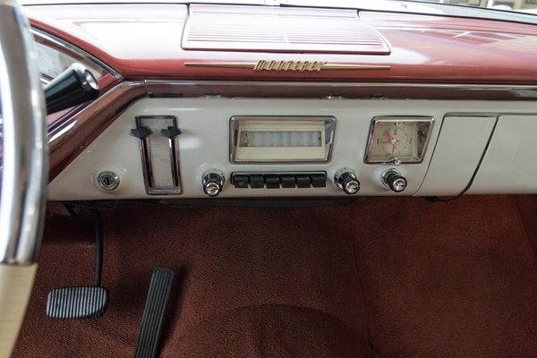1955 Mercury Monterey  for Sale $34,500