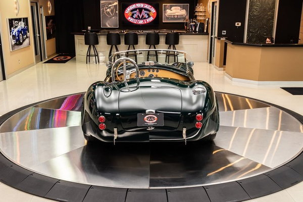 1965 Shelby Cobra Backdraft  for Sale $79,900