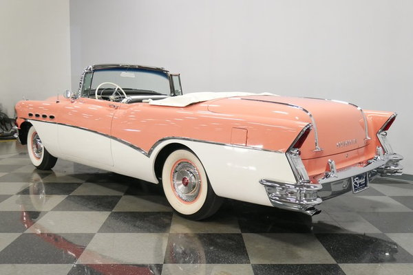 1956 Buick Roadmaster  for Sale $89,995
