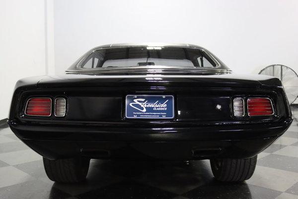 1971 Plymouth Cuda Hemi Restomod  for Sale $119,995