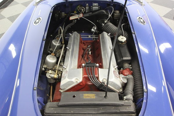 1959 MG MGA Twin Cam  for Sale $59,995
