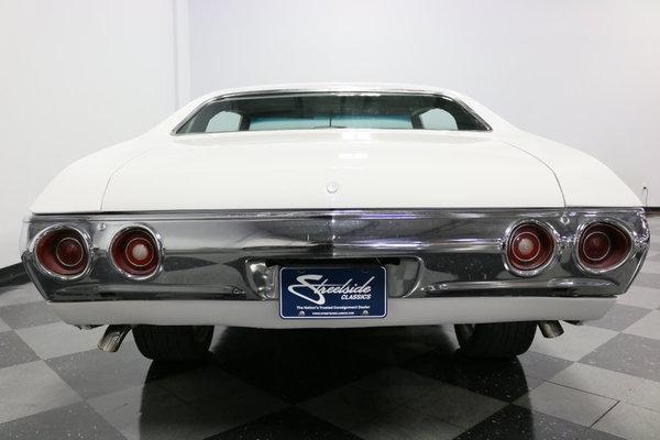 1971 Chevrolet Chevelle Malibu  for Sale $28,995