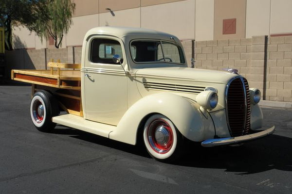 1938 Ford Truck >> 1938 Ford Pick Up For Sale In Phoenix Az Price 34 950