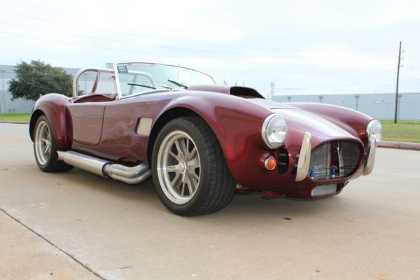 1966 Shelby Cobra for sale  for Sale $75,000