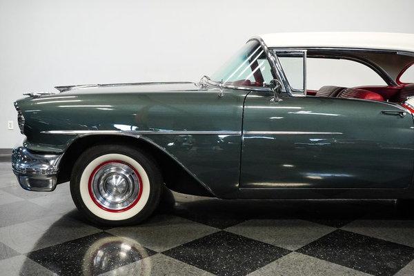 1957 Oldsmobile Golden Rocket 88  for Sale $59,995