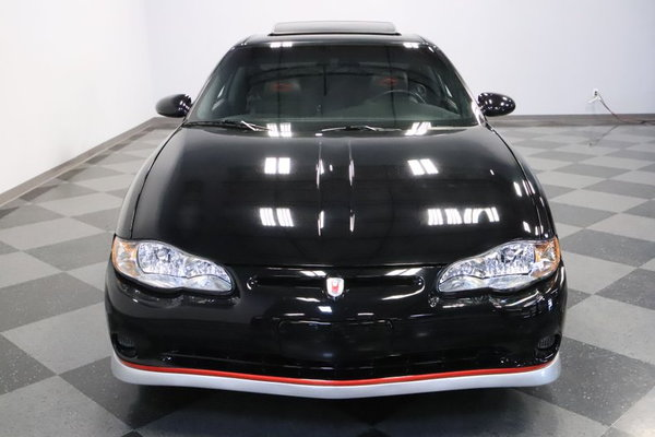 2002 Chevrolet Monte Carlo #3 Dale Earnhardt Intimidator Edi  for Sale $16,995